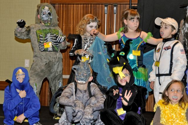 Halloween 2020 Chicago Mensa Chicago Area Mensa   HalloweeM 44½ Program